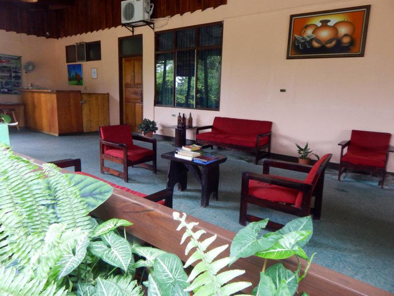 Jardines Arenal in La Fortuna de San Carlos, Costa Rica - weitere Angebote L