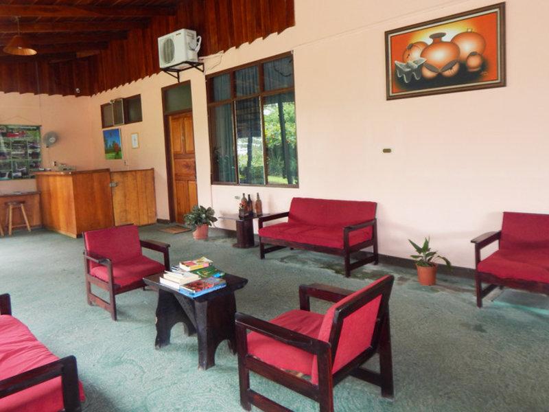 Jardines Arenal in La Fortuna de San Carlos, Costa Rica - weitere Angebote R
