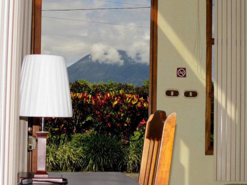 Jardines Arenal in La Fortuna de San Carlos, Costa Rica - weitere Angebote W