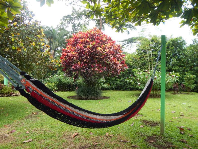 Jardines Arenal in La Fortuna de San Carlos, Costa Rica - weitere Angebote