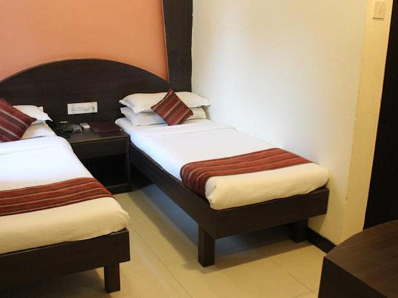 Hotel Fortune in Mumbai, Indien - Maharashtra W