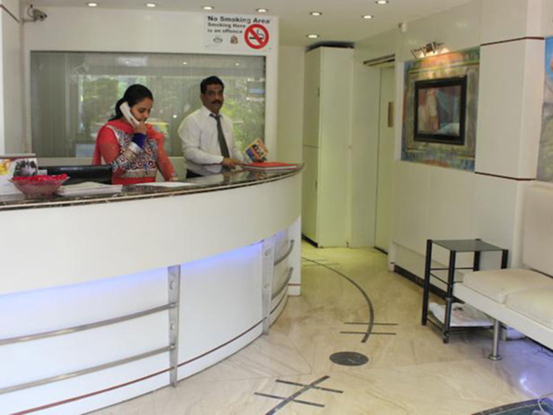 Hotel Fortune in Mumbai, Indien - Maharashtra BA