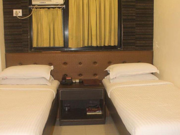 Hotel Fortune in Mumbai, Indien - Maharashtra