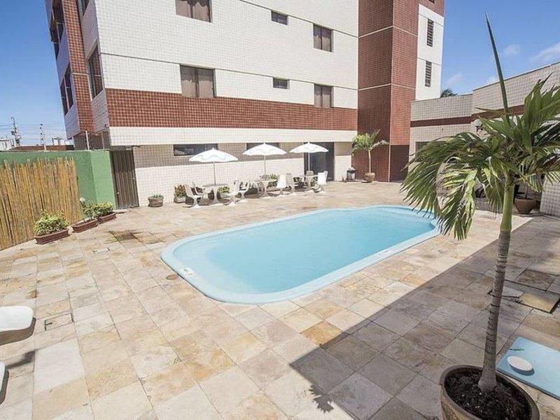 Boreas Apart Hotel in Fortaleza, Brasilien - weitere Angebote P