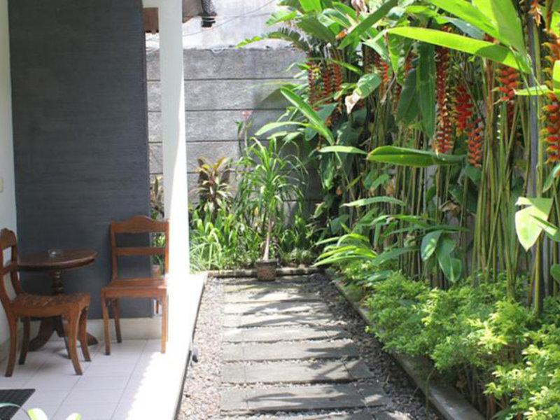 Legian Village Hotel in Legian, Indonesien - Bali GA