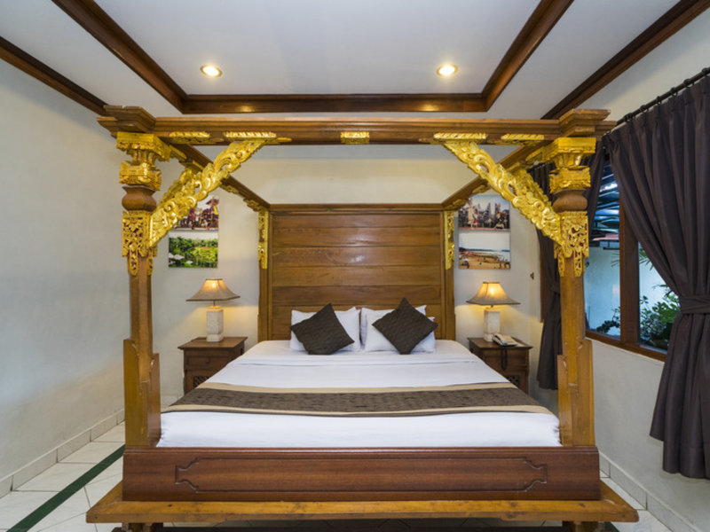 Legian Village Hotel in Legian, Indonesien - Bali W