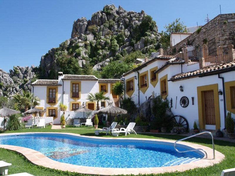 Casas de Montejaque