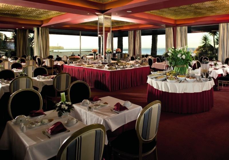 Hotel Algarve Casino inklusive Mietwagen