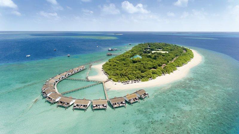 Reethi Beach Resort