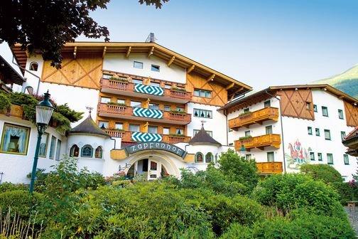 Landgut Zapfenhof ohne Transfer