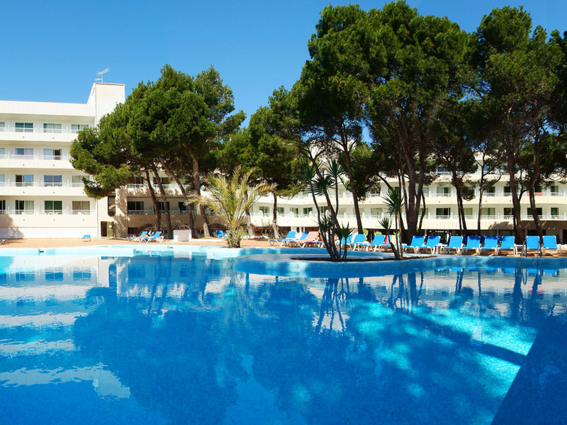 Hotel und Spa S'Entrador Playa