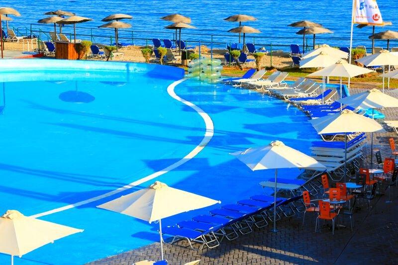 LABRANDA Marine Aquapark Resort ohne Transfer