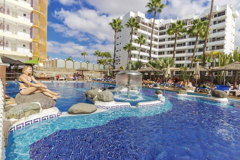 Aparthotel Maritim Playa inklusive Zumba® Fitness