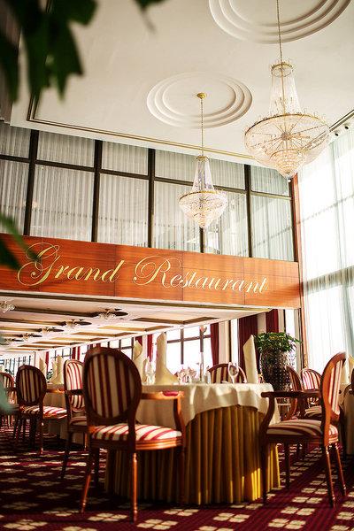 Grandhotel Bernardin