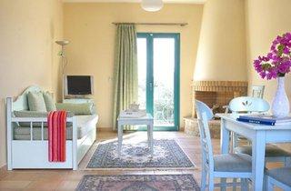 Hotel Avithos Resort Wohnbeispiel
