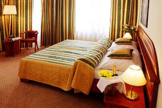 Hotel U Divadla Wohnbeispiel