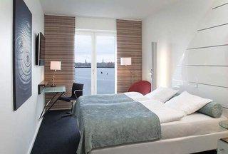 Hotel Copenhagen Island Wohnbeispiel