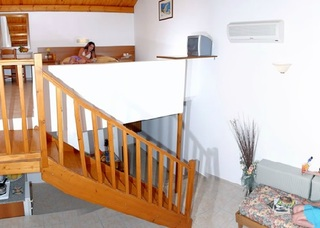 Hotel Asterias Village Resort Wohnbeispiel