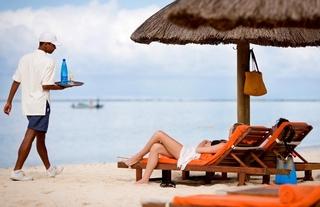 Hotel Sands Suites Resort & Spa Strand