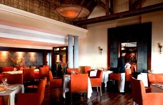 Hotel Sands Suites Resort & Spa Restaurant