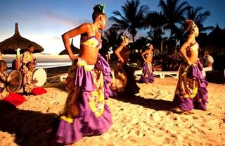 Hotel Sands Suites Resort & Spa Kultur
