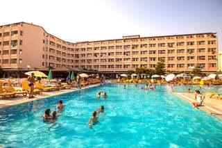 Hotel Xeno Eftalia Resorthotel Pool