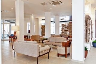 Hotel db Seabank Resort & Spa Lounge/Empfang
