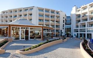 Hotel db Seabank Resort & Spa Außenaufnahme