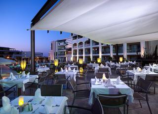 Hotel Albatros Spa & Resort Hotel Restaurant