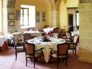 Hotel Monasterio De San Miguel Restaurant