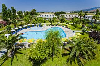 Hotel Esperia Pool
