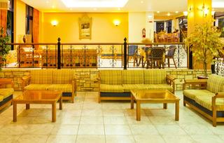 Hotel Esperia Lounge/Empfang