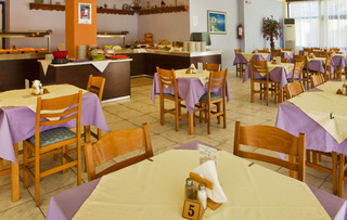 Hotel Esperia Restaurant