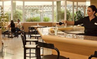 Hotel Ilunion Alcora Sevilla Hotel Bar