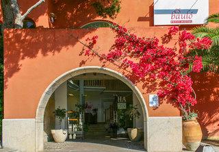 Hotel Es Baulo Petit Hotel Außenaufnahme