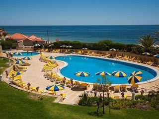 Hotel Jardim Do Vau Pool