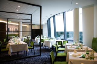 Hotel Vienna House Andel´s Berlin Restaurant