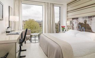 Hotel H10 London Waterloo Wohnbeispiel