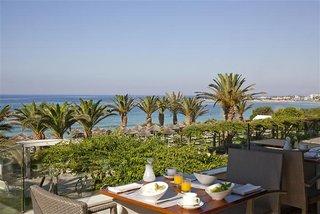 Hotel Alion Beach Terasse