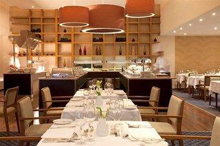 Hotel Alion Beach Restaurant