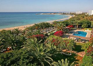 Hotel Alion Beach Garten
