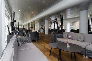Hotel Cabinn City Hotel Lounge/Empfang