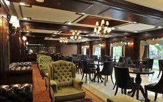 Hotel Alva Donna Exclusive Hotel & Spa Bar