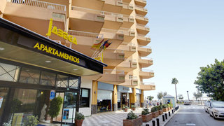 Hotel La Jabega Außenaufnahme