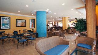 Hotel La Jabega Lounge/Empfang
