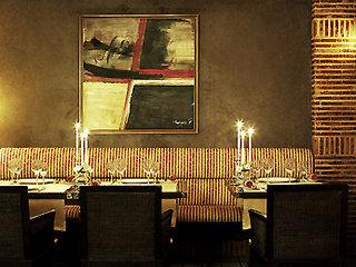 Hotel Sofitel Marrakech Palais Imperial Restaurant