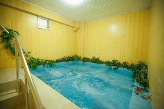 Hotel Xeno Eftalia Resorthotel Wellness
