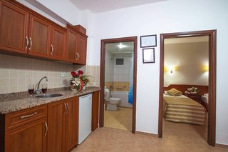 Hotel Xeno Eftalia Resorthotel Wohnbeispiel