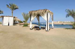Hotel Steigenberger Coraya Beach - Erwachsenenhotel Strand