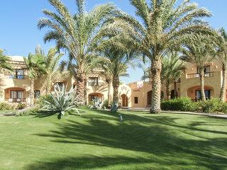 Hotel Steigenberger Coraya Beach - Erwachsenenhotel Garten